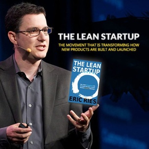 Lean Startup Conference in San Francisco, Dec. 8 - 10